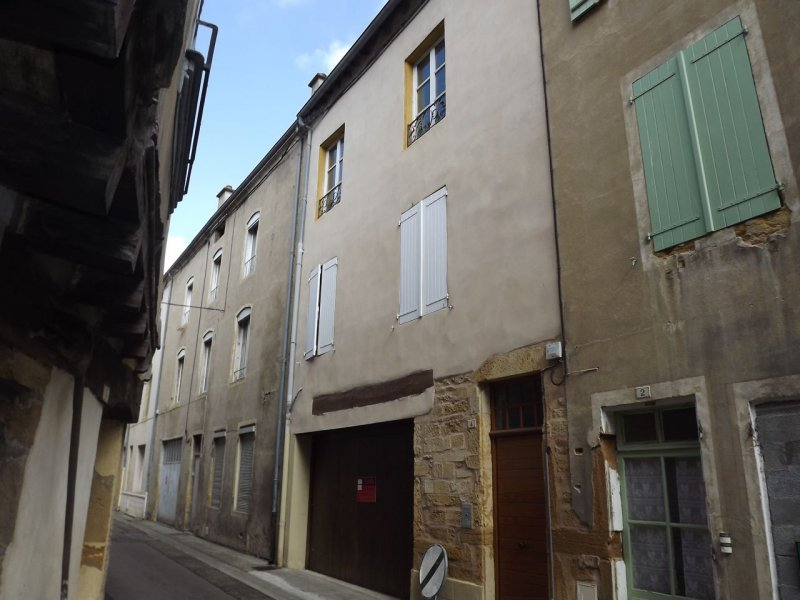 Marcigny Appartement  50 m2