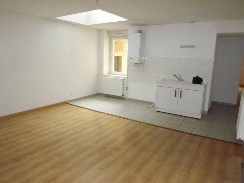 Marcigny Appartement  45 m2