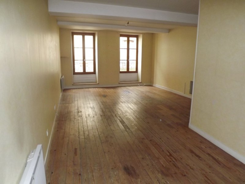 marcigny Appartement  65 m2