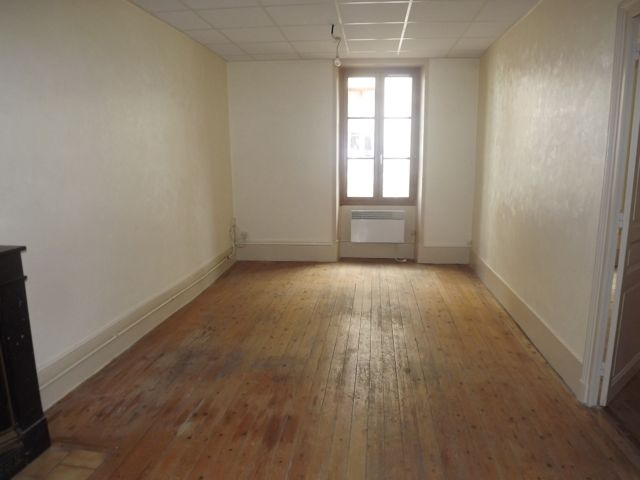 Marcigny Appartement  70 m2