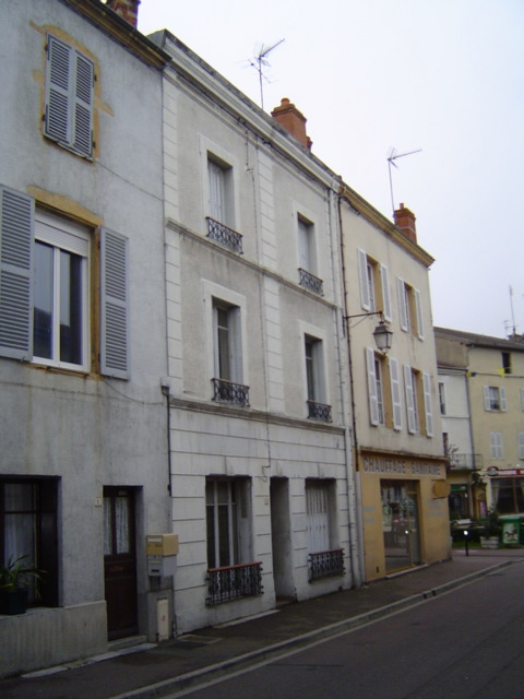 Marcigny Appartement  100 m2