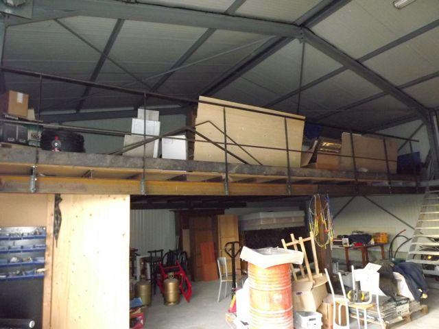 Vente autre 2 pieces de 200 m2 71160 digoin 372 batiment for Cout batiment industriel m2