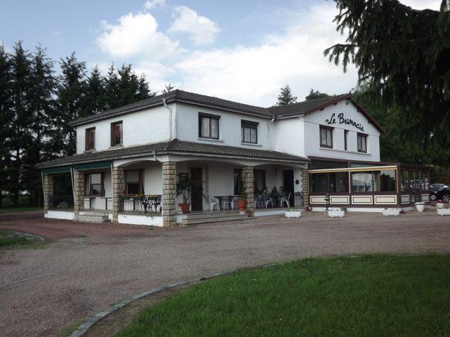 Vente maison villa murs restaurant et chambres d 39 hotes for Vente maison hote